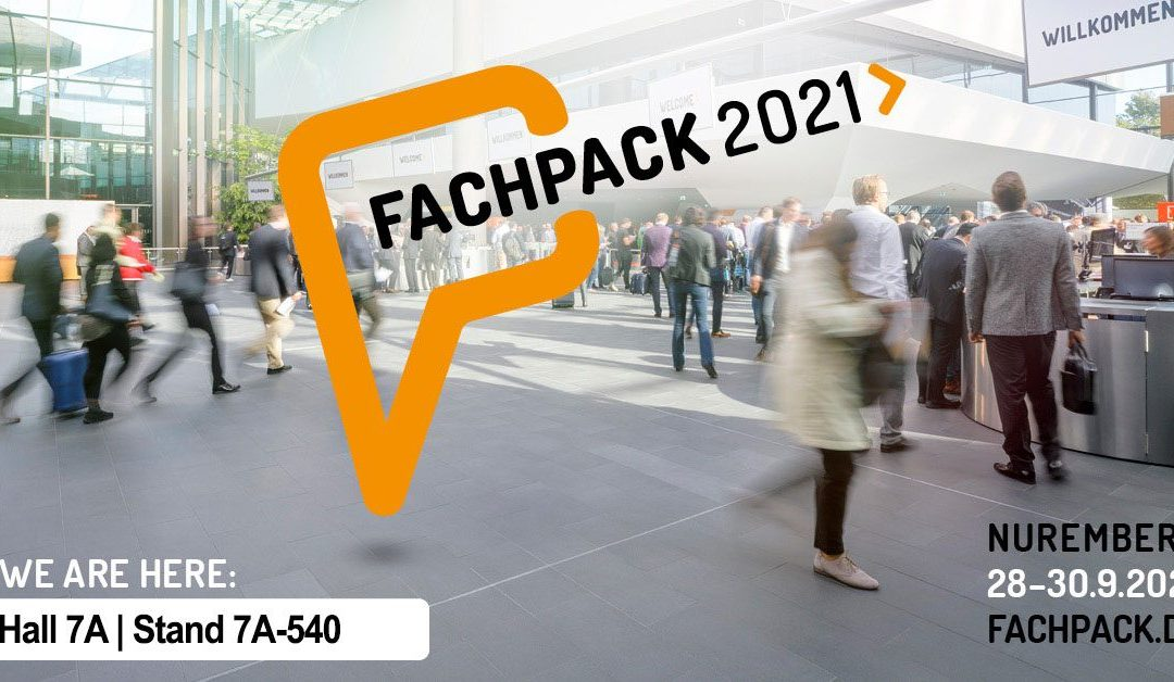 Fachpack 2021 – European trade fair for packaging, technology and processing | 28 – 30 September 2021
