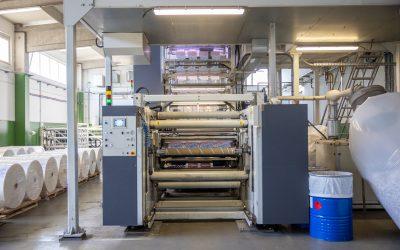 Muraplast hat seinen 3-Jahres-Plan gestartet, um die Produktionskapazität um 50 % zu erhöhen