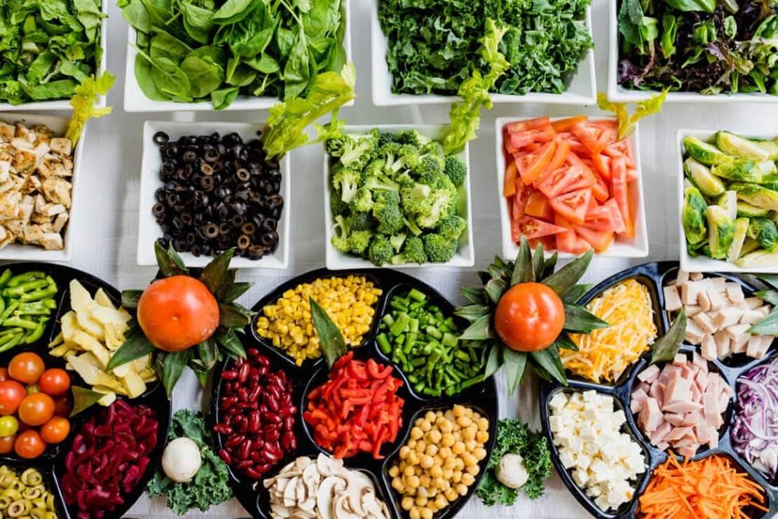 Prehrambena industrija i industrija hrane za kućne ljubimce