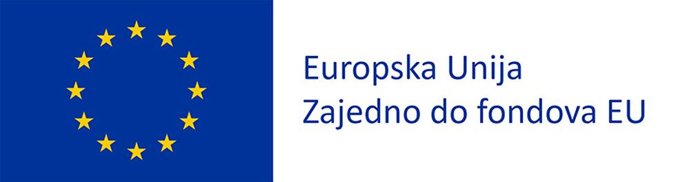 Europska unija Zajedno do fondova EU