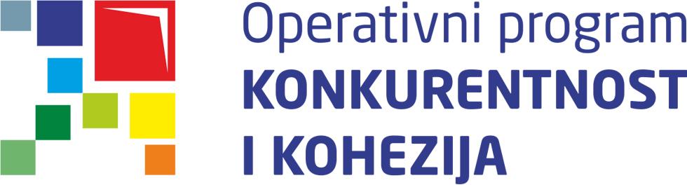 OP Konkurentnost i kohezija